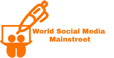 World Social Media Mainstreet